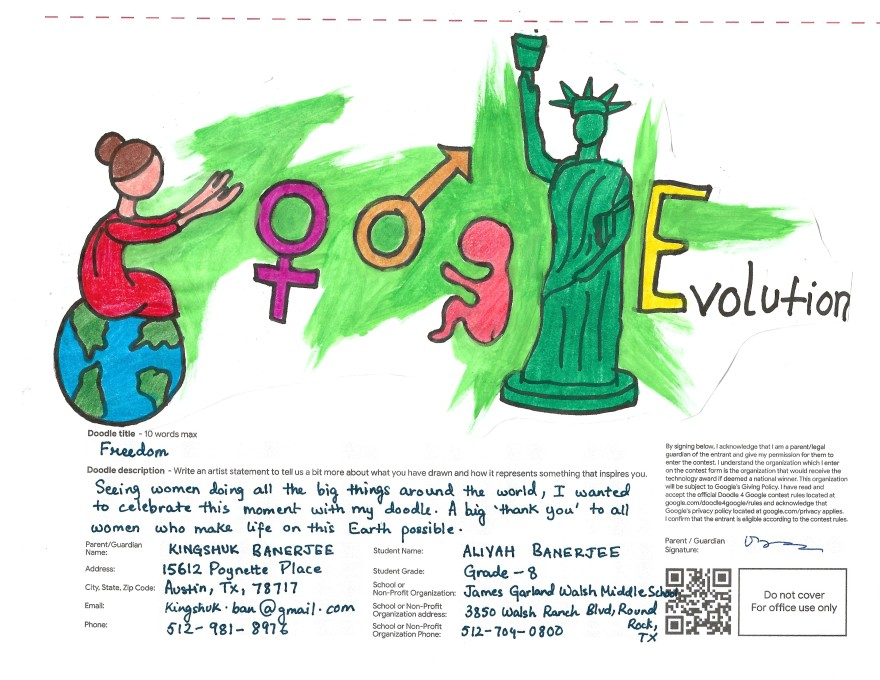 Aliyahs Google Doodle3